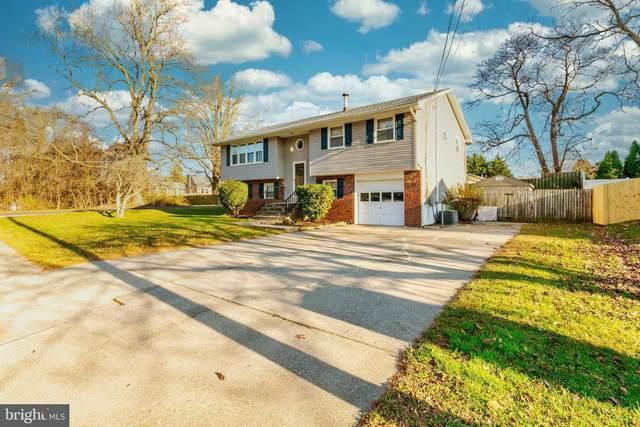 154 Morningside Drive, PENNSVILLE, NJ 08070 (MLS #NJSA140402) :: The Sikora Group