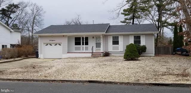1018 Windlass Drive, MANAHAWKIN, NJ 08050 (#NJOC405782) :: The Matt Lenza Real Estate Team