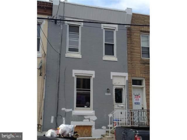 3338 Amber Street, PHILADELPHIA, PA 19134 (#PAPH969296) :: Jason Freeby Group at Keller Williams Real Estate