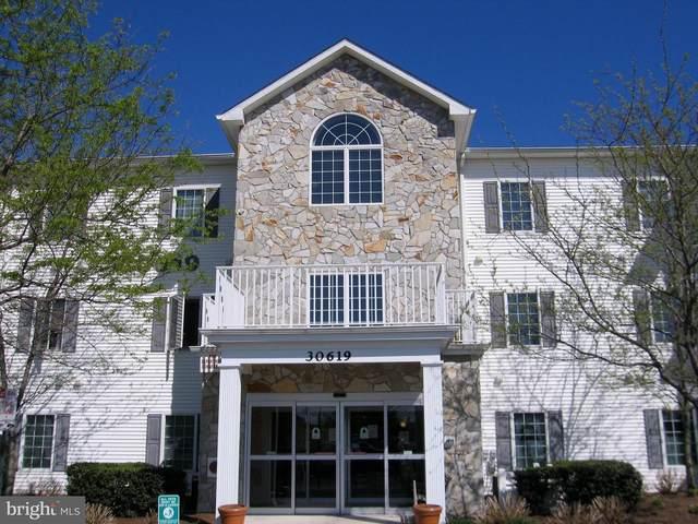 30619 Cedar Neck Road #1202, OCEAN VIEW, DE 19970 (#DESU174268) :: Bright Home Group