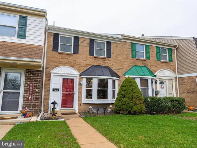 3202 Emerald Place, WILMINGTON, DE 19810 (#DENC517744) :: RE/MAX Coast and Country
