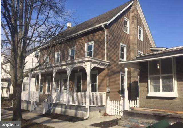 43-45 Main Street, SOUTHAMPTON, NJ 08088 (#NJBL387986) :: Holloway Real Estate Group