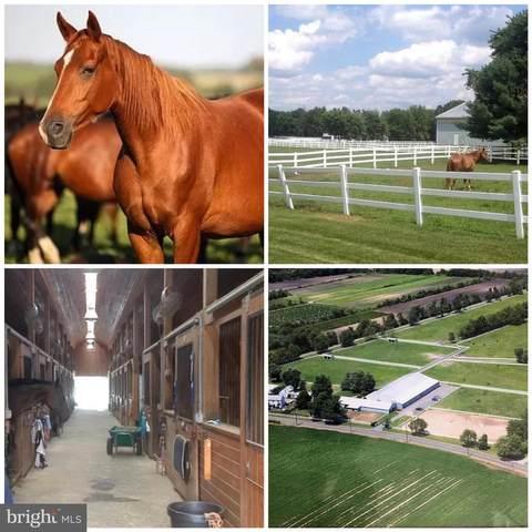 209 Buddtown Road, SOUTHAMPTON, NJ 08088 (#NJBL387990) :: Holloway Real Estate Group