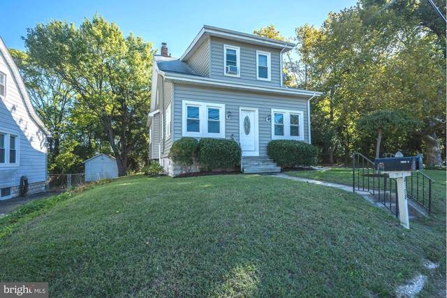 4308 Ridge Road, NOTTINGHAM, MD 21236 (#MDBC514902) :: The Dailey Group