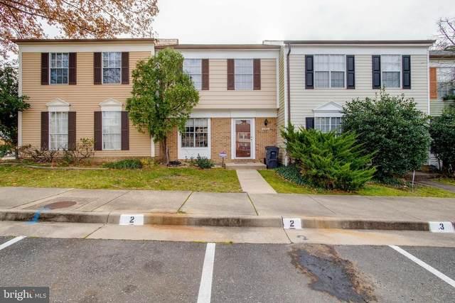 8453 Diablo Court, ALEXANDRIA, VA 22309 (#VAFX1171350) :: Jacobs & Co. Real Estate