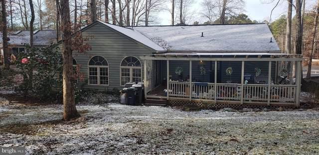 500 Lake Caroline Drive, RUTHER GLEN, VA 22546 (#VACV123322) :: Give Back Team