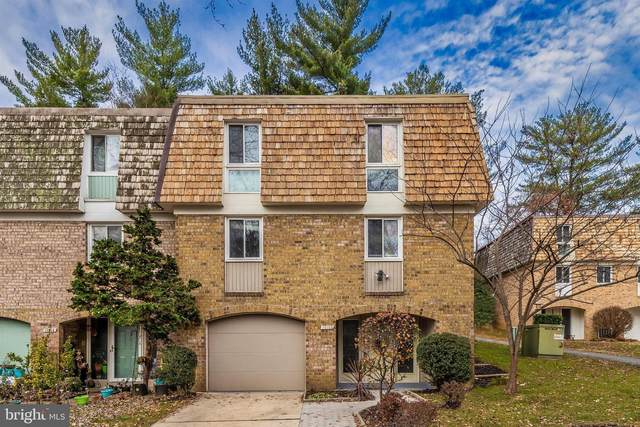 19106 N Kindly Court, MONTGOMERY VILLAGE, MD 20886 (#MDMC737420) :: SURE Sales Group