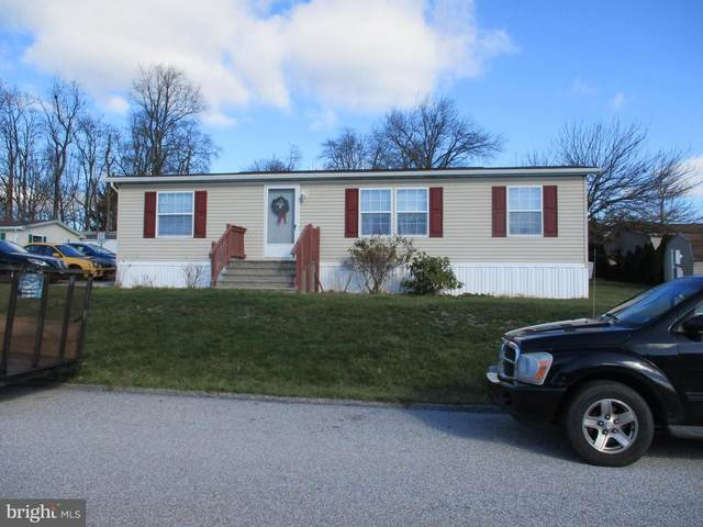 2581 Old Harrisburg Rd, Lot 19 Lot # 19, GETTYSBURG, PA 17325 (#PAAD114258) :: The Heather Neidlinger Team With Berkshire Hathaway HomeServices Homesale Realty