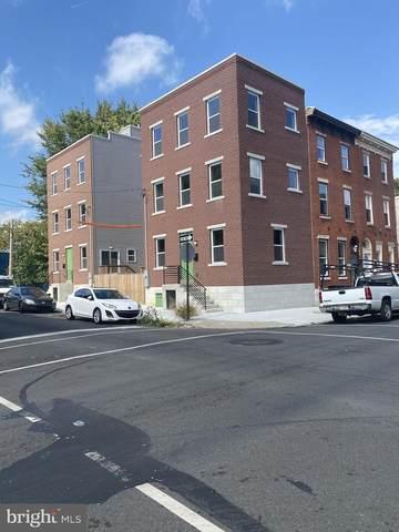 1905 W Thompson Street, PHILADELPHIA, PA 19121 (#PAPH969424) :: Bowers Realty Group