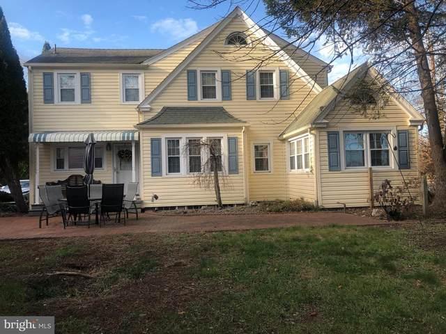 1808-10 Mount Holly Road, BURLINGTON, NJ 08016 (#NJBL388002) :: LoCoMusings