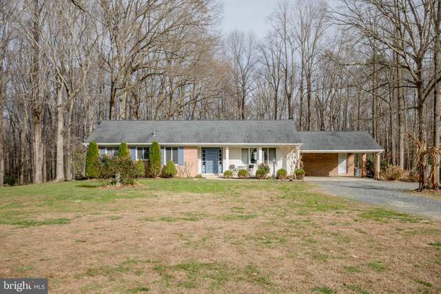 975 Folkstone Drive, HUNTINGTOWN, MD 20639 (#MDCA180160) :: Fairfax Realty of Tysons