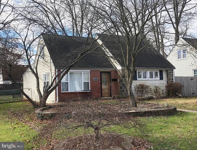 26 Oxford Circle, NORRISTOWN, PA 19403 (#PAMC677854) :: Nexthome Force Realty Partners