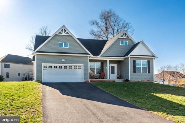 7653 Green Ridge, ABBOTTSTOWN, PA 17301 (#PAYK150154) :: The Joy Daniels Real Estate Group