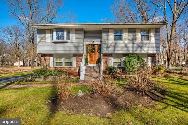 203 Tennessee Trail, BROWNS MILLS, NJ 08015 (#NJBL388020) :: Colgan Real Estate