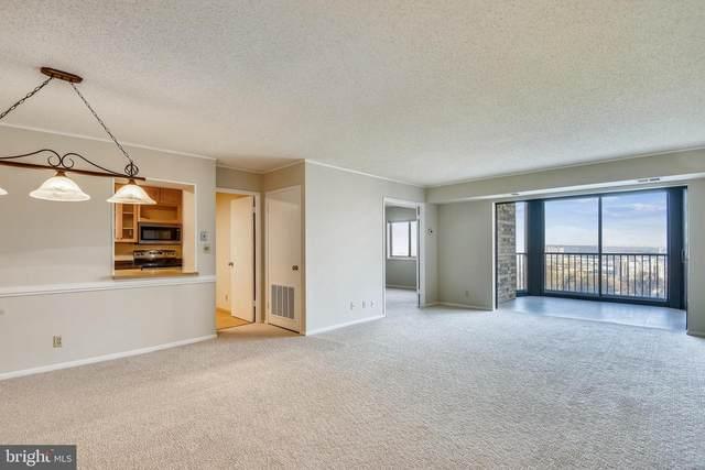 5902 Mount Eagle Drive #1401, ALEXANDRIA, VA 22303 (#VAFX1171436) :: Fairfax Realty of Tysons