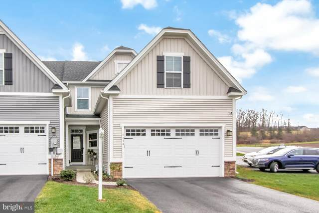 1116 Greenleigh Drive, YORK, PA 17403 (#PAYK150158) :: The Jim Powers Team