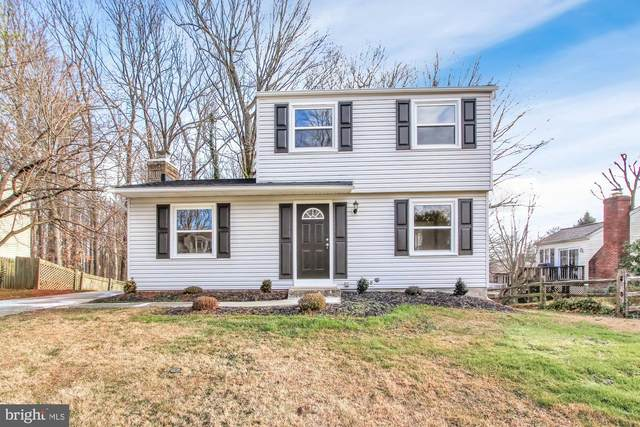 124 Boxthorn Road, ABINGDON, MD 21009 (#MDHR254946) :: The Redux Group