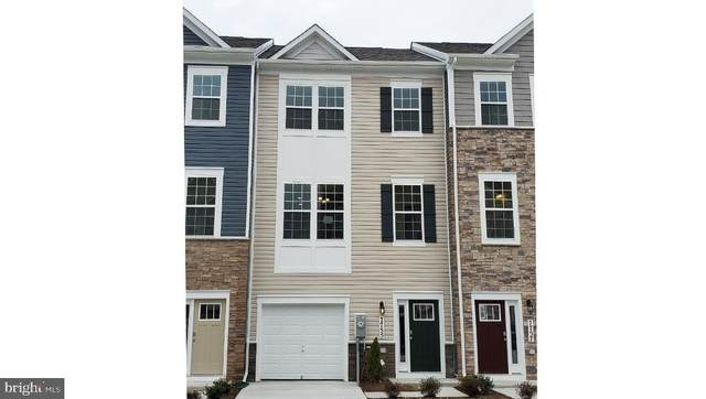 1710 Red Fox Trail, ODENTON, MD 21113 (#MDAA454568) :: AJ Team Realty