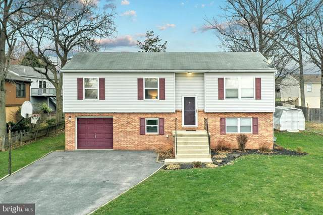 2570 Abby Lane, DOVER, PA 17315 (#PAYK150168) :: Certificate Homes