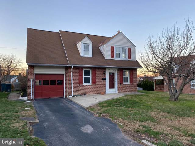 2323 S Gilinger Road, LAFAYETTE HILL, PA 19444 (#PAMC677896) :: ExecuHome Realty