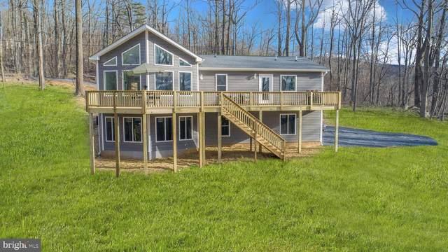 525 Jericho Road, LINDEN, VA 22642 (#VAWR142166) :: Dart Homes