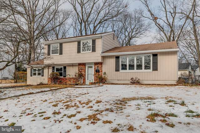 343 Morton Avenue, WEST BERLIN, NJ 08091 (#NJCD409520) :: Holloway Real Estate Group