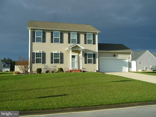 51 Fan Branch Drive, FELTON, DE 19943 (#DEKT245098) :: Bright Home Group