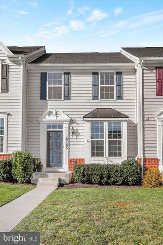 5753 Barts Way, FREDERICK, MD 21704 (#MDFR275012) :: The Gold Standard Group