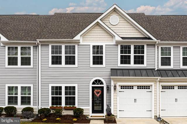 19053 Timbercreek Drive #74, MILTON, DE 19968 (#DESU174366) :: Bright Home Group