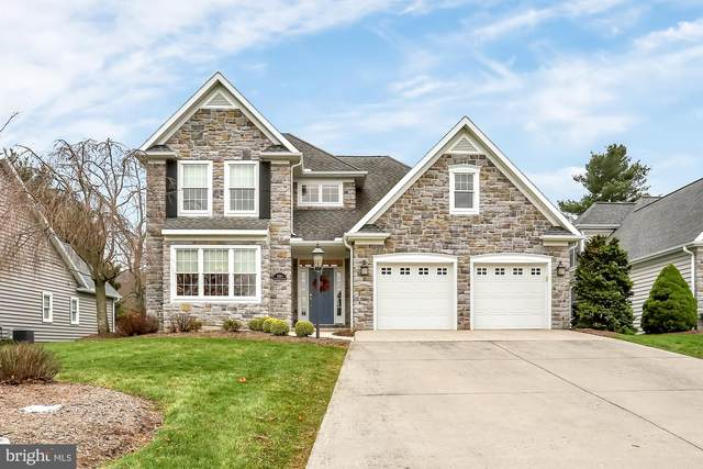 6865 Old Course Road, FAYETTEVILLE, PA 17222 (#PAFL177022) :: The Heather Neidlinger Team With Berkshire Hathaway HomeServices Homesale Realty