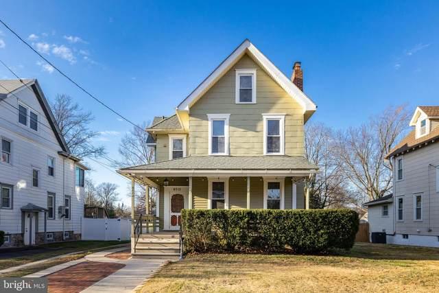 6713 Walnut Avenue, PENNSAUKEN, NJ 08109 (#NJCD409524) :: Bowers Realty Group