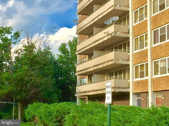 314 Barclay Towers, CHERRY HILL, NJ 08034 (#NJCD409526) :: Holloway Real Estate Group