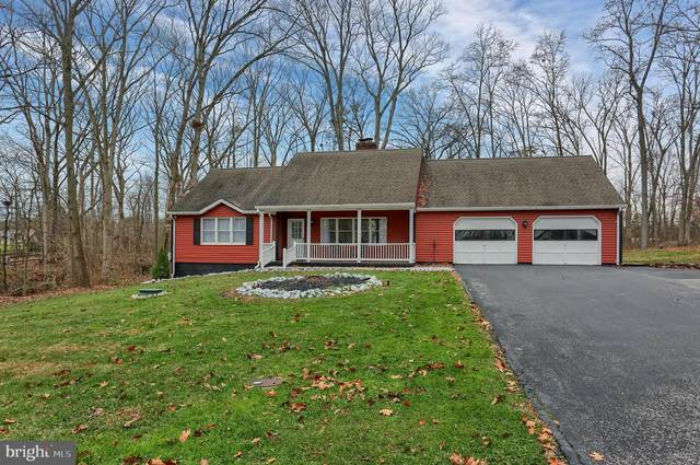 167 Heritage Drive, GETTYSBURG, PA 17325 (#PAAD114272) :: The Craig Hartranft Team, Berkshire Hathaway Homesale Realty