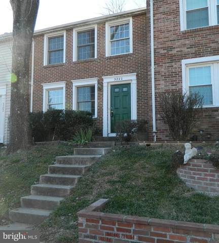 3240 Wyndale Court, WOODBRIDGE, VA 22192 (#VAPW511192) :: Great Falls Great Homes