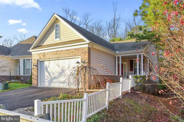 66 Chatham Court, OCEAN PINES, MD 21811 (#MDWO118910) :: The MD Home Team