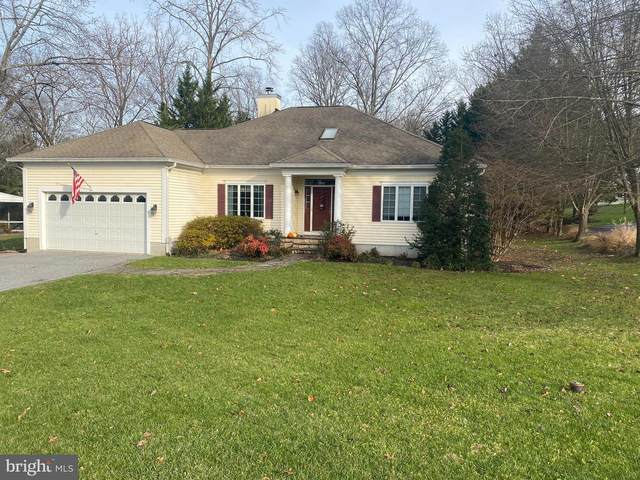 1199 Ridervale Road, TOWSON, MD 21204 (#MDBC514992) :: The MD Home Team