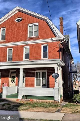 127 W Broad Street, ELIZABETHVILLE, PA 17023 (#PADA128444) :: The Joy Daniels Real Estate Group