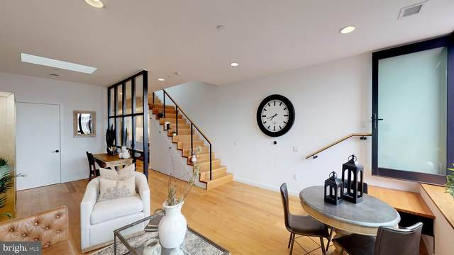 57 N Street NW P H 408, WASHINGTON, DC 20001 (#DCDC500048) :: Network Realty Group