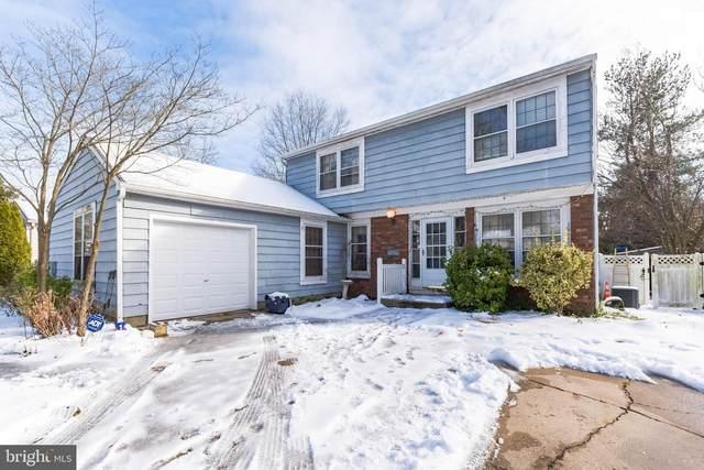 216 S Nassau Drive, HADDONFIELD, NJ 08033 (#NJCD409548) :: Holloway Real Estate Group