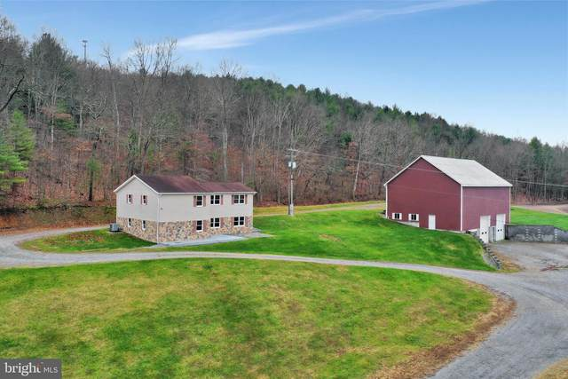 6602 Great Cove Road, NEEDMORE, PA 17238 (#PAFU104748) :: The Redux Group