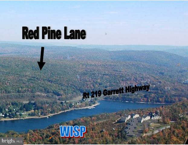 Lot 12 Red Pine Lane, MC HENRY, MD 21541 (#MDGA134070) :: SURE Sales Group