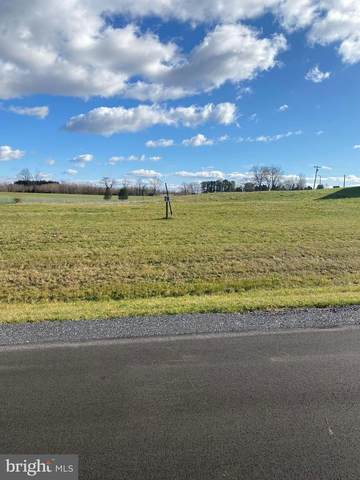 LOT 26 Statice, HEDGESVILLE, WV 25427 (#WVBE182422) :: SURE Sales Group