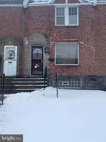 2508 S Bellford Street, PHILADELPHIA, PA 19153 (#PAPH969780) :: REMAX Horizons
