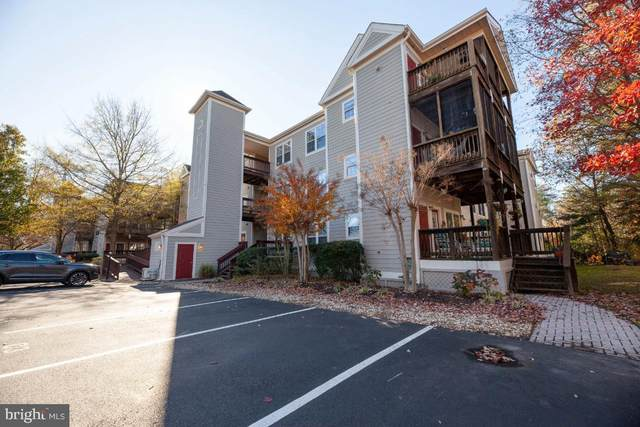 302 Driftwood Lane, SOLOMONS, MD 20688 (#MDCA180188) :: Fairfax Realty of Tysons