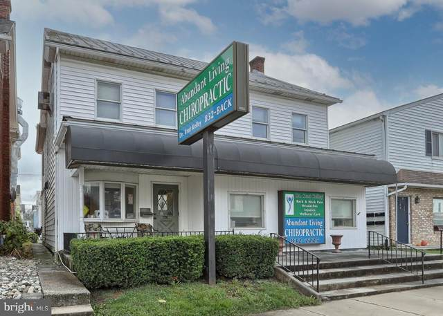 128 E Main Street, PALMYRA, PA 17078 (#PALN117182) :: John Smith Real Estate Group