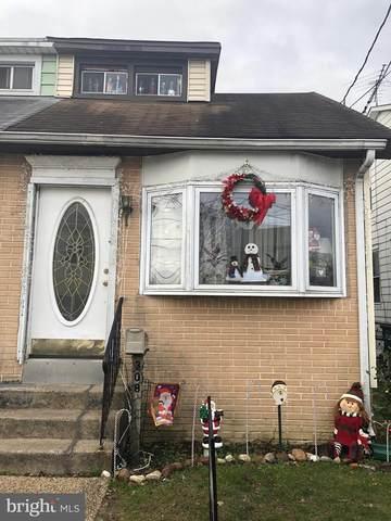 308 Bem Street, RIVERSIDE, NJ 08075 (#NJBL388100) :: LoCoMusings