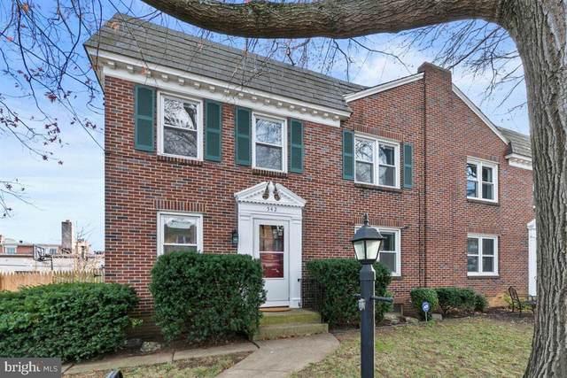 542 Burrowes Avenue, LANCASTER, PA 17602 (#PALA174718) :: Liz Hamberger Real Estate Team of KW Keystone Realty