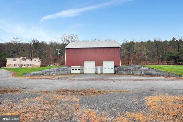 6602 Great Cove Road, NEEDMORE, PA 17238 (#PAFU104750) :: The Redux Group