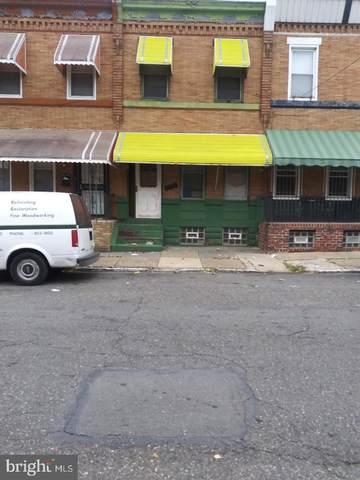 2430 N Park Avenue, PHILADELPHIA, PA 19132 (#PAPH969838) :: The Dailey Group