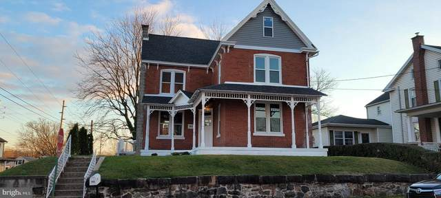 162 E Water Street, MIDDLETOWN, PA 17057 (#PADA128466) :: The Dailey Group